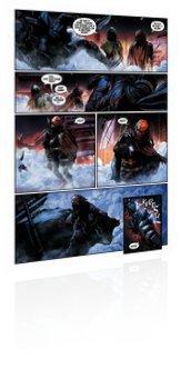 Marvel Comics: Star Wars: Target - Vader - Issue # 1 Page 2
