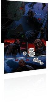 Marvel Comics: Star Wars: Target - Vader - Issue # 1 Page 3
