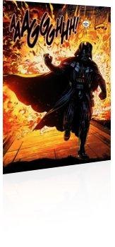 Marvel Comics: Star Wars: Target - Vader - Issue # 1 Page 4