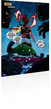 Marvel Comics: Secret Warps: Weapon Hex Annual - Annual #1 Page 4