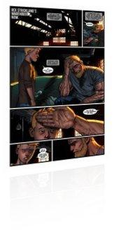 Marvel Comics: Venom - Issue # 16 Page 5