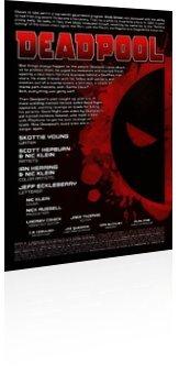 Marvel Comics: Deadpool - Issue # 15 Page 2