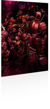 Marvel Comics: Deadpool - Issue # 15 Page 5