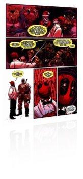 Marvel Comics: Deadpool - Issue # 15 Page 6
