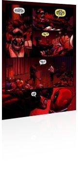 Marvel Comics: Deadpool - Issue # 15 Page 7