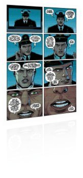 Marvel Comics: Invaders - Issue # 7 Page 2