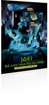 Marvel Comics: Loki - Issue # 1 Page 3