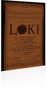 Marvel Comics: Loki - Issue # 1 Page 4