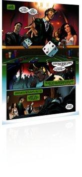 Marvel Comics: Loki - Issue # 1 Page 6