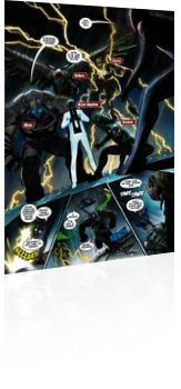Marvel Comics: Marvel's Spider-Man: City at War - Issue # 5 Page 4