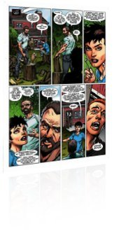 Marvel Comics: Spider-Man: Life Story - Issue # 5 Page 4