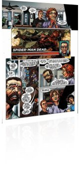 Marvel Comics: Spider-Man: Life Story - Issue # 5 Page 5