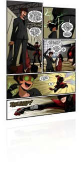 Marvel Comics: Unstoppable Wasp - Issue # 10 Page 3