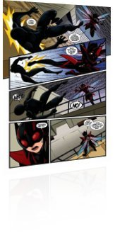 Marvel Comics: Unstoppable Wasp - Issue # 10 Page 4