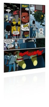 Marvel Comics: Unstoppable Wasp - Issue # 10 Page 6
