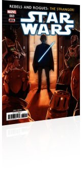 Marvel Comics: Star Wars - Issue # 69 Cover
