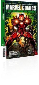 Marvel Comics: Marvel Comics Presents - Issue # 7 Cover