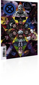 Marvel Comics: House of X - Issue # 2 Cover
