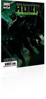 Marvel Comics: Immortal Hulk  - Issue # 22 Cover