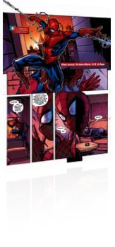 Marvel Comics: Friendly Neighborhood Spider-Man - Issue # 10 Page 3