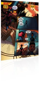 Marvel Comics: Ironheart - Issue # 9 Page 5
