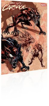 Marvel Comics: Absolute Carnage - Issue # 2 Page 1