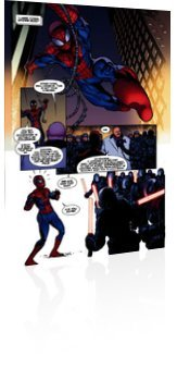 Marvel Comics: Amazing Spider-Man - Issue # 28 Page 4