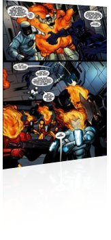 Marvel Comics: Avengers - Issue # 23 Page 5