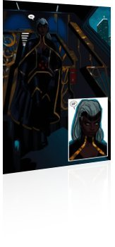 Marvel Comics: Black Panther - Issue # 15 Page 8