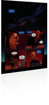 Marvel Comics: Captain America - Issue # 13 Page 5