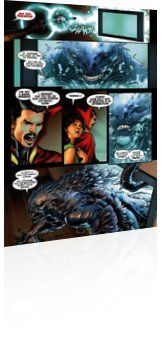 Marvel Comics: Doctor Strange - Issue # 18 Page 7
