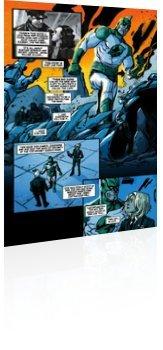 Marvel Comics: Marvel Team-Up - Issue # 5 Page 2