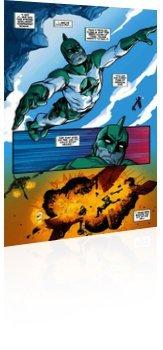 Marvel Comics: Marvel Team-Up - Issue # 5 Page 3