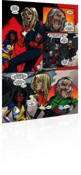 Marvel Comics: Marvel Team-Up - Issue # 5 Page 4