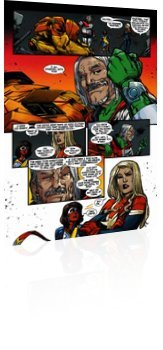 Marvel Comics: Marvel Team-Up - Issue # 5 Page 6