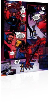 Marvel Comics: Moon Girl and Devil Dinosaur - Issue # 46 Page 6
