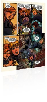 Marvel Comics: Power Pack: Grow Up! - Issue # 1 Page 4