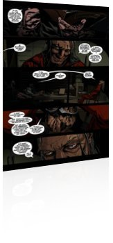 Marvel Comics: Absolute Carnage: Symbiote Spider-Man - Issue # 1 Page 3