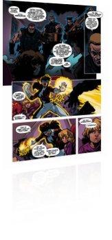 Marvel Comics: Alpha Flight: True North - Issue # 1 Page 4