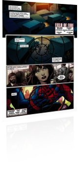 Marvel Comics: Amazing Spider-Man: Going Big - Issue # 1 Page 1