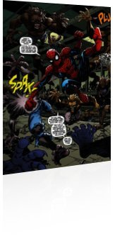 Marvel Comics: Amazing Spider-Man: Going Big - Issue # 1 Page 5