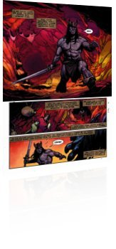 Marvel Comics: Conan the Barbarian - Issue # 9 Page 2