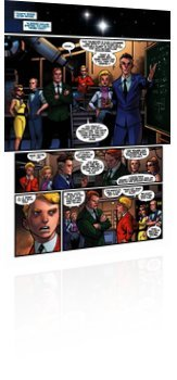 Marvel Comics: Fantastic Four - Issue # 14 Page 8