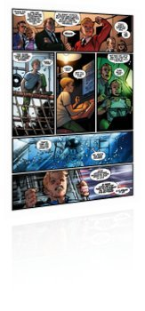 Marvel Comics: Fantastic Four - Issue # 14 Page 9