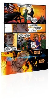 Marvel Comics: Fantastic Four - Issue # 14 Page 10