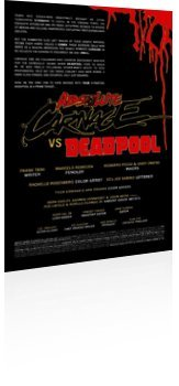 Marvel Comics: Absolute Carnage vs Deadpool - Issue # 2 Page 2
