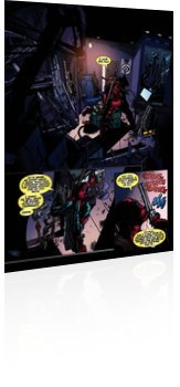Marvel Comics: Absolute Carnage vs Deadpool - Issue # 2 Page 3