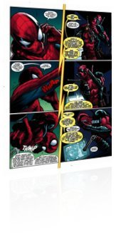 Marvel Comics: Absolute Carnage vs Deadpool - Issue # 2 Page 4