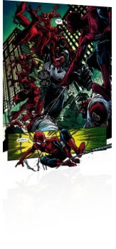Marvel Comics: Absolute Carnage vs Deadpool - Issue # 2 Page 5