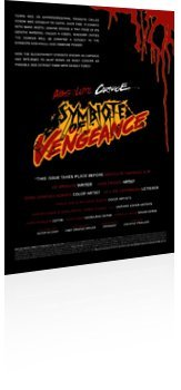 Marvel Comics: Absolute Carnage: Symbiote of Vengeance - Issue # 1 Page 1
